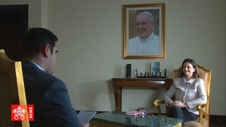 Papa: leigos e mulheres em papéis de responsabilidade na Igreja