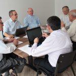 Comissão Especial para os Bispos Eméritos da CNBB realizou reunião em Brasília (DF)