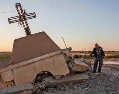 Papa aos franciscanos na Síria: os mártires semeiam cristãos para o futuro