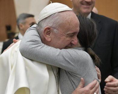 Papa na Audiência Geral: os jovens são fermento de paz no mundo