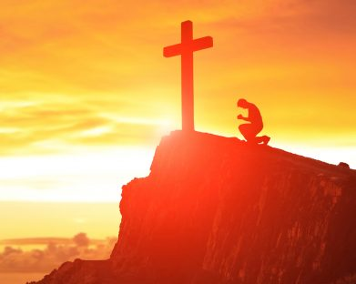 A fé que oferece sentido à vida