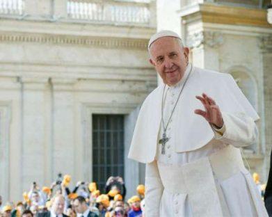 Vaticano publica programa da viagem do Papa Francisco à Romênia