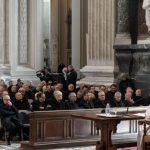 Papa Francisco compartilha com sacerdotes sua dor pelos escândalos de abusos na Igreja
