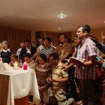 Comitê Consultivo da Comunidade Emanuel da América Latina se reúne em Lima entre os dias 12 e 15 de abril