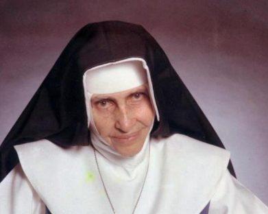 A Igreja precisa de santos