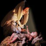 O Advento nos leva a considerar 3 modalidades da vinda de Deus ao mundo