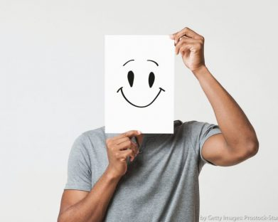 Eu sou feliz?