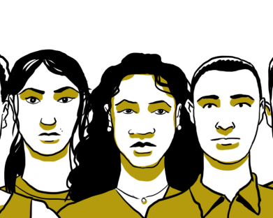 Testemunhos dos jovens que participaram do Encontro