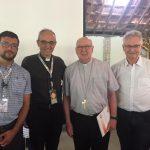 Primeira Conferência Internacional para Líderes Comunitários Carismáticos