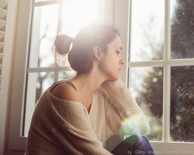 Como lidar com o desânimo