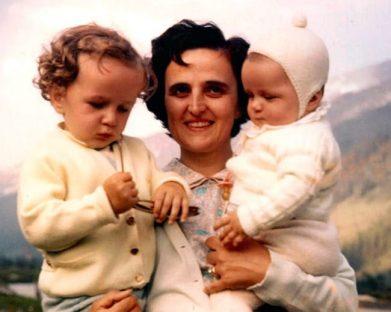 Santa Gianna Beretta Molla, em Defesa da vida