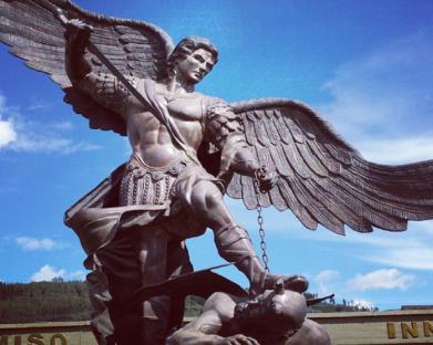 Coronavírus versus Deus: Deus vai vencer