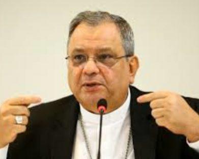 Em entrevista ao O São Paulo, dom Joel Amado fala da vivência da fé em tempos de pandemia