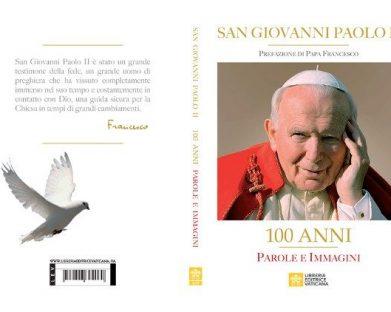 Papa João Paulo II para os jovens que não o conheceram
