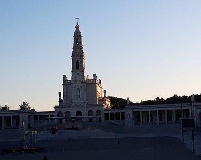 Pela primeira vez em mais de 100 anos Santuário de Fátima não receberá peregrinos no 13 de maio