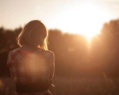 Jesus não quer que a gente se sinta sozinho ou isolado