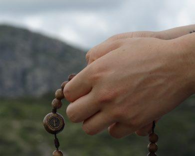 Dicas para uma oração pessoal mais eficaz