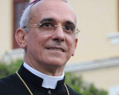 Dom Henrique Soares da Costa / Foto: Diocese de Palmares