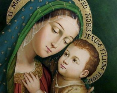 Preparação Teológica e Espiritual da Consagração a Maria - Na tradição de São Luís Maria Grignion de Montfort