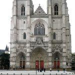 Incêndio da Catedral de Nantes: comunicado dos bispos franceses