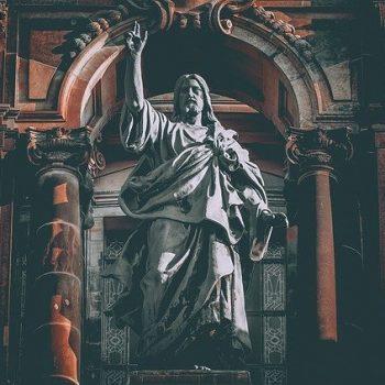 O acolhimento de Jesus nos cura