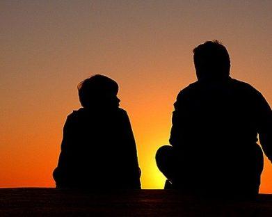 Ser pai é uma vocação, um chamado de Deus