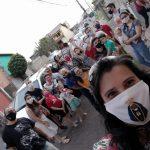 2º Encontro comunitário presencial de 2020 em Porto Alegre