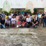 ENCONTRO COMUNITÁRIO SALVADOR- BA