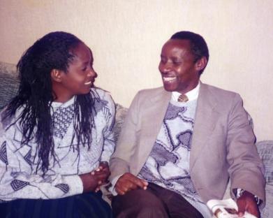 A extraordinária história de Cyprien e Daphrose Rugamba