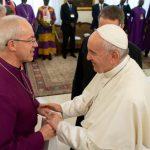 O Arcebispo de Cantuária: cristãos unidos em tempo de pandemia