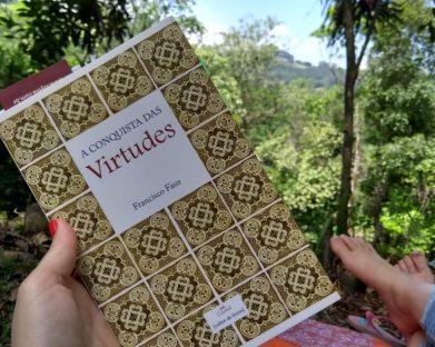 Virtudes: O objetivo da vida virtuosa é tornar-se semelhante a Deus