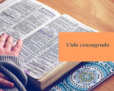 Um testemunho de fé e amor através da vida consagrada