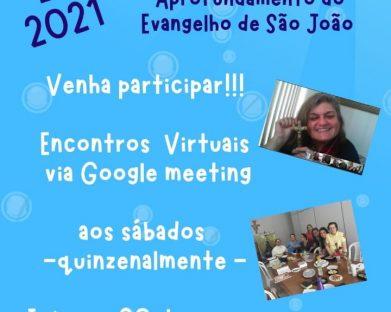 Escola de Fé e Missão em Porto Alegre está de volta!