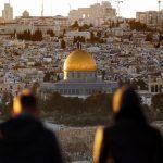 O Domingo de Ramos em Jerusalém