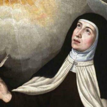 O Papa: Santa Teresa de Ávila, exemplo do papel das mulheres na Igreja e na sociedade