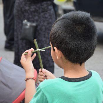 Guerra Israel-Palestina: a tragédia das crianças