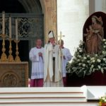 Corpus Christi seja presença e conforto no sofrimento diário, afirma o papa