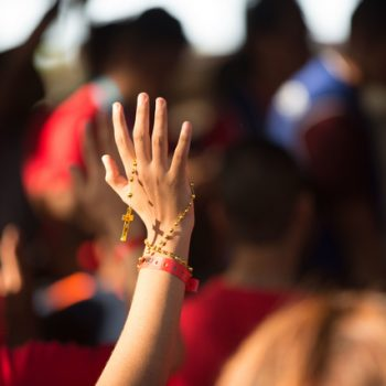 """Papa pede """"Ação Católica Internacional"""": Um minuto pela paz"""